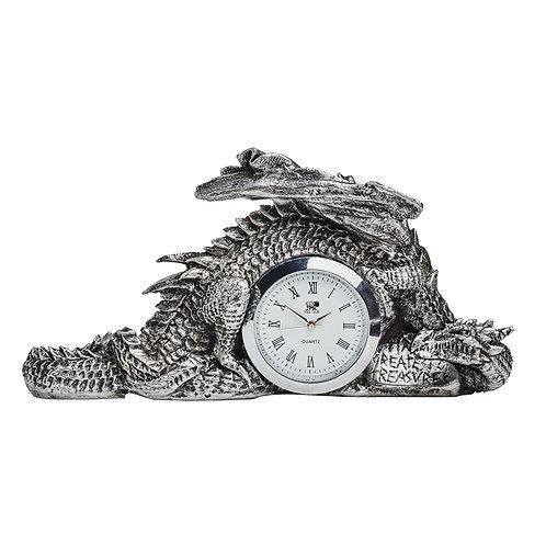 Alchemy Dragonlore Clock