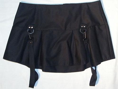 Skirt Bonchear Twill Mini Skirt