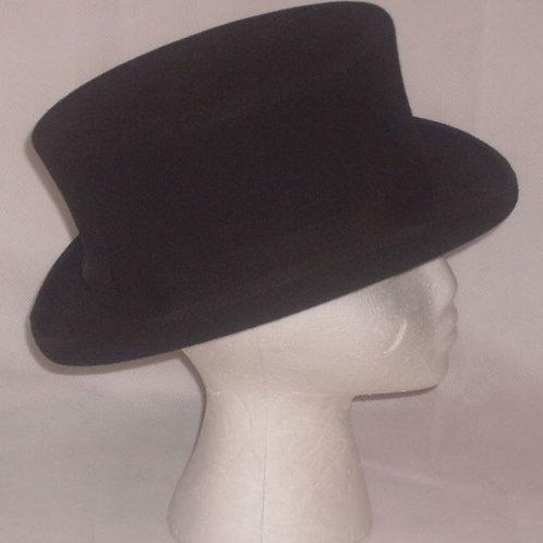 Dressage Hat (Riding Hawk)