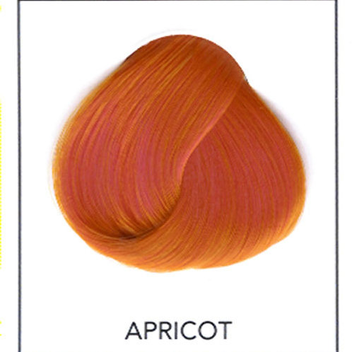 Directions Semi Permanent Hair Dye (Apricot)
