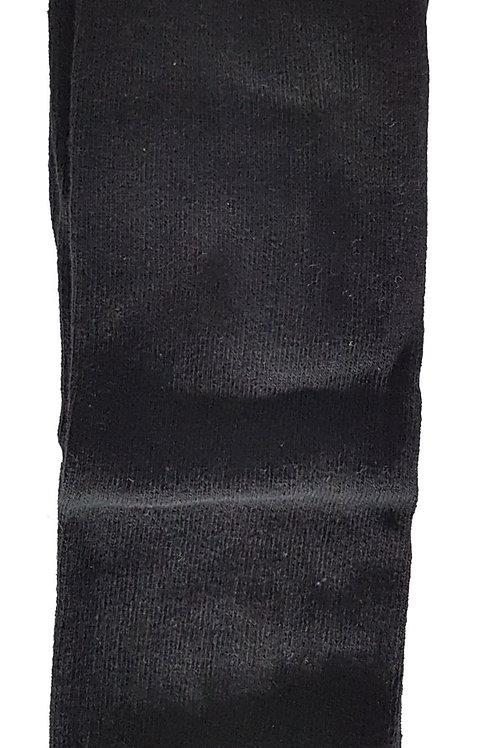 Knee High Socks Black
