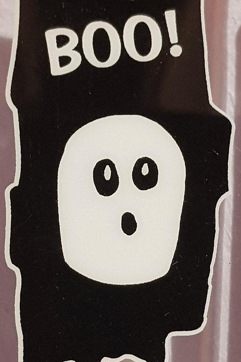 GCP03 Boo! Window Sticker