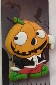 Peter Pumpkin Magnet
