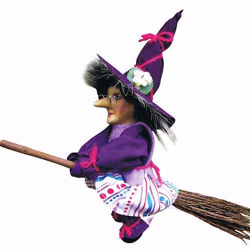 Pendle Witch Lotti Purple