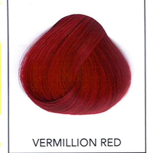 Directions Semi Permanent Hair Dye (Vermillion Red)