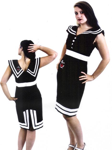 Karei Dress