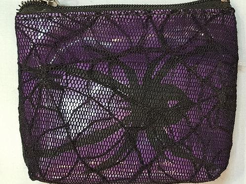 Spider Net Purse