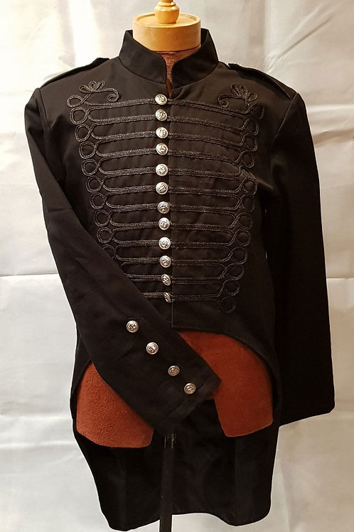 Military Tail Jacket