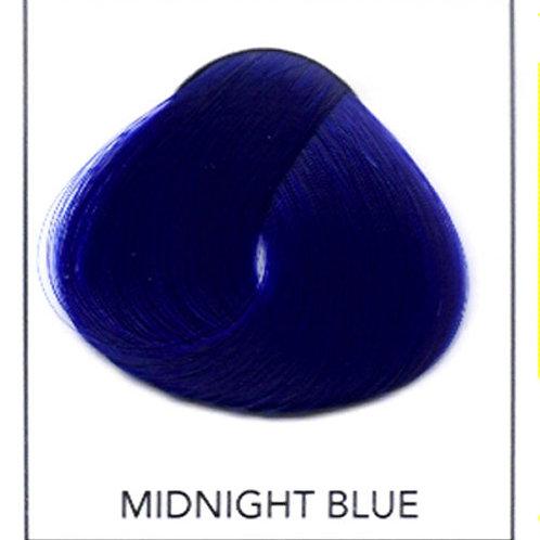 Directions Semi Permanent Hair Dye (Midnight Blue)