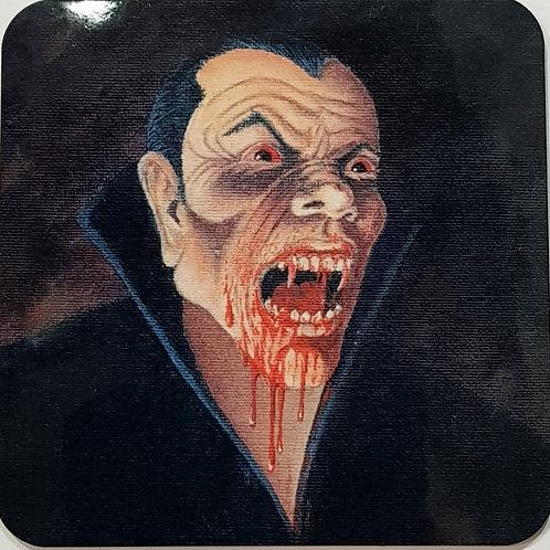 Coaster Dracula
