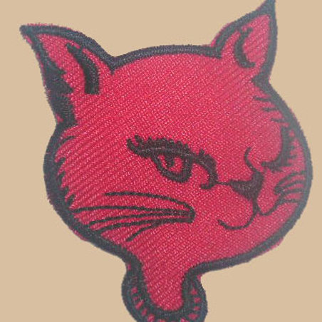 Red Cat Patch