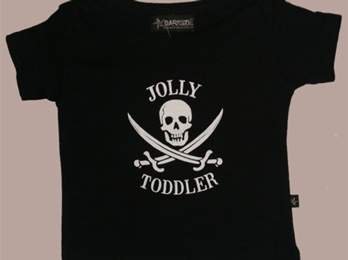 Jolly Toddler Tee Shirt 0-6