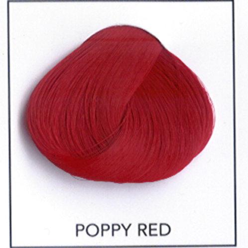 Directions Semi Permanent Hair Dye (Poppy Red)