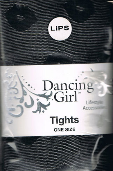 Lips Tights