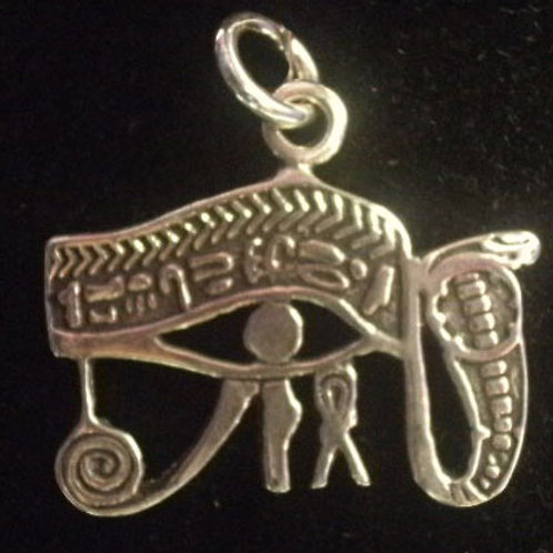 Horus Pendant