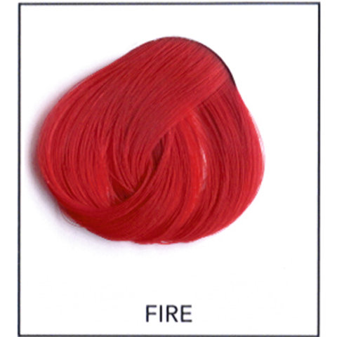 Directions Semi Permanent Hair Dye (Fire)