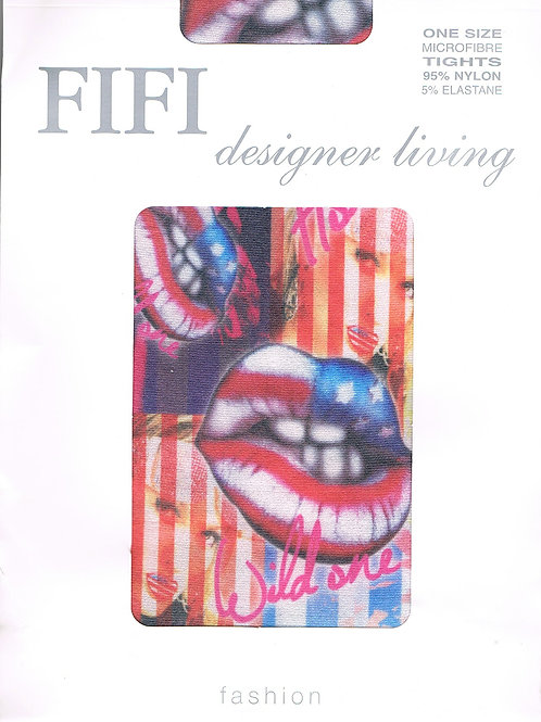 Fifi American LipsTights