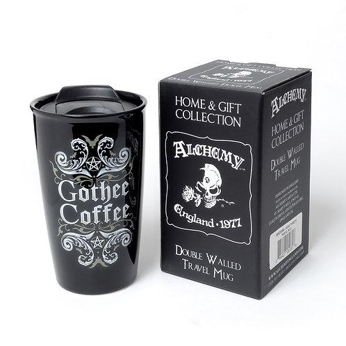 Alchemy Gothee Coffee Travel Mug