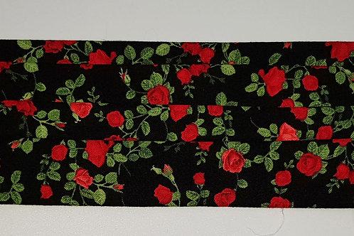 Roses Folded Mask