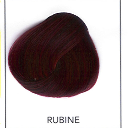Directions Semi Permanent Hair Dye (Rubine)