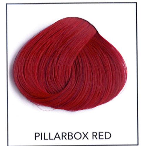 Directions Semi Permanent Hair Dye (Pillarbox Red)