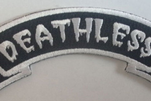 Deathless Arch Patch