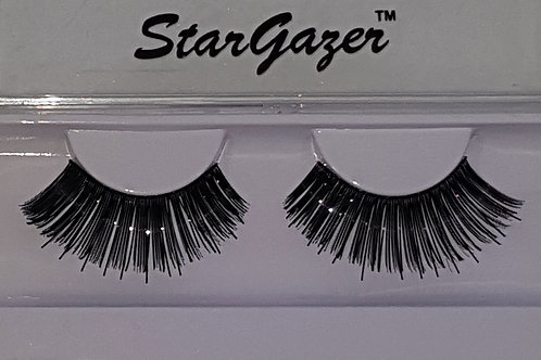 False Lashes (Black Shine)