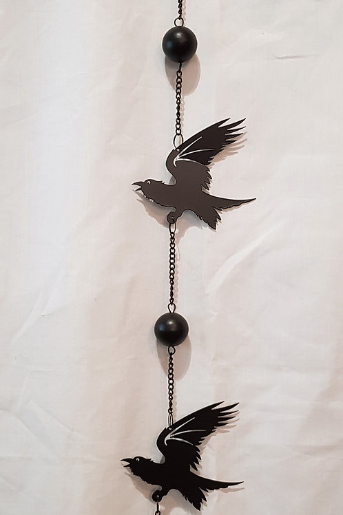 Alchemy Raven Mobile