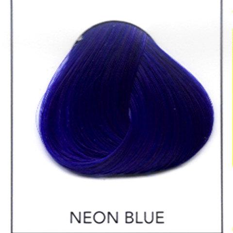 Directions Semi Permanent Hair Dye (Neon Blue)