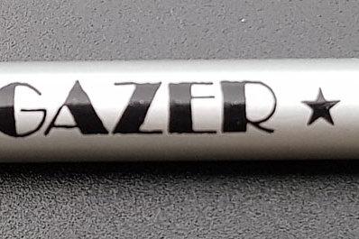 Kohl Pencil Silver