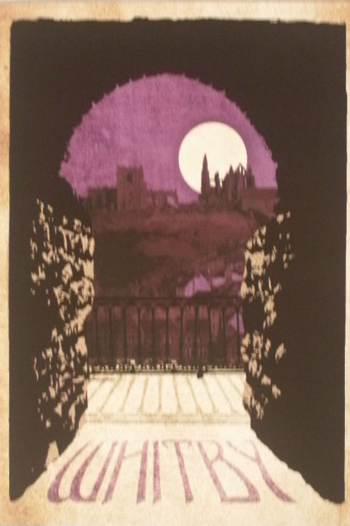 Whitby Card