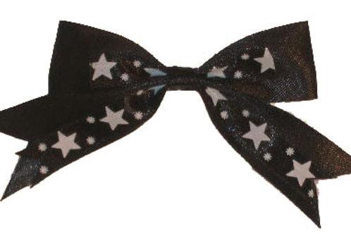 Hair Bow - Stars