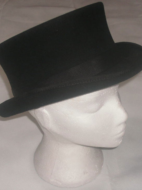 Top Hat, Wool Size 60