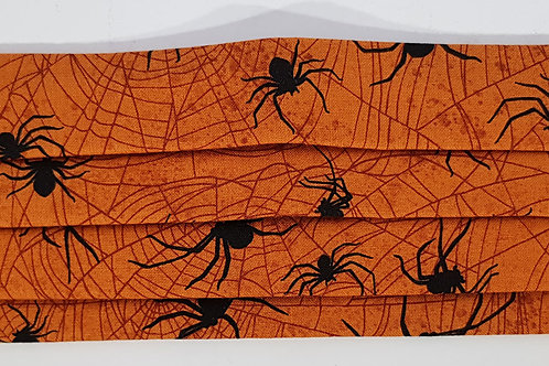 Spider Folded Mask