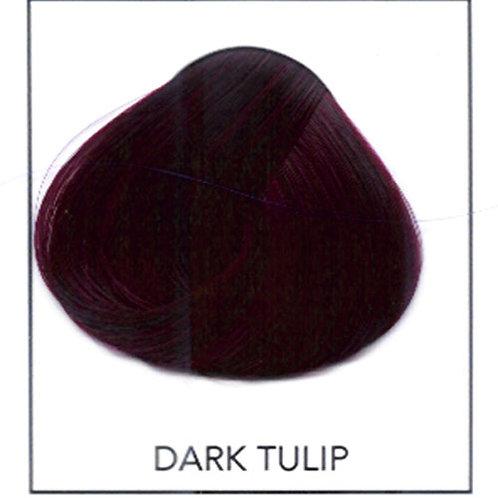 Directions Semi Permanent Hair Dye (Dark Tulip)