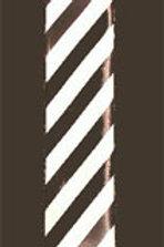 Tie Stripe Black/White
