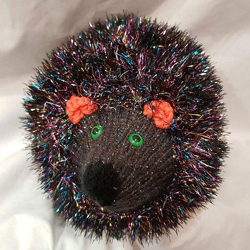 Hedgehog Multicoloured Medium