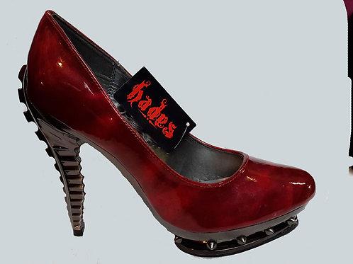 Hades Predator Shoes 6.5