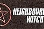 GCP08 Neighbourhood Witch Window Sticker