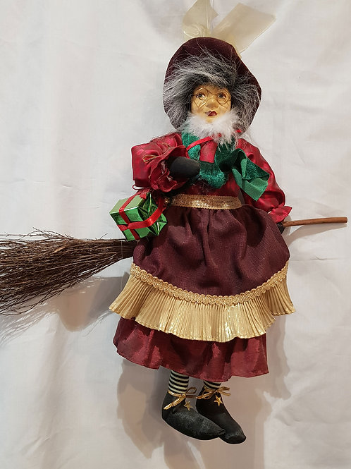 Pendle Witch Gabriella Gift