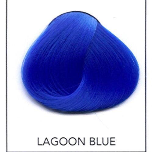 Directions Semi Permanent Hair Dye (Lagoon Blue)