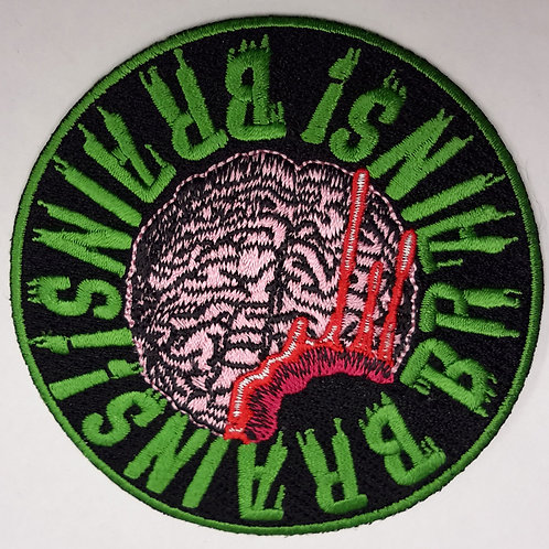 Brains Patch