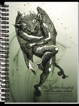 Notebook Goblin
