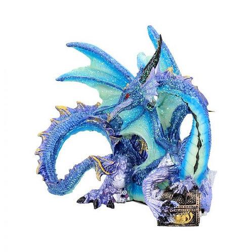 Nemesis Piasa Dragon