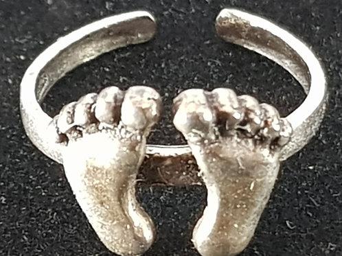 Feet Toe Ring