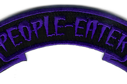 People Eater Arch Patch