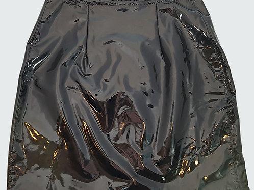 Fatale Mini Skirt Black