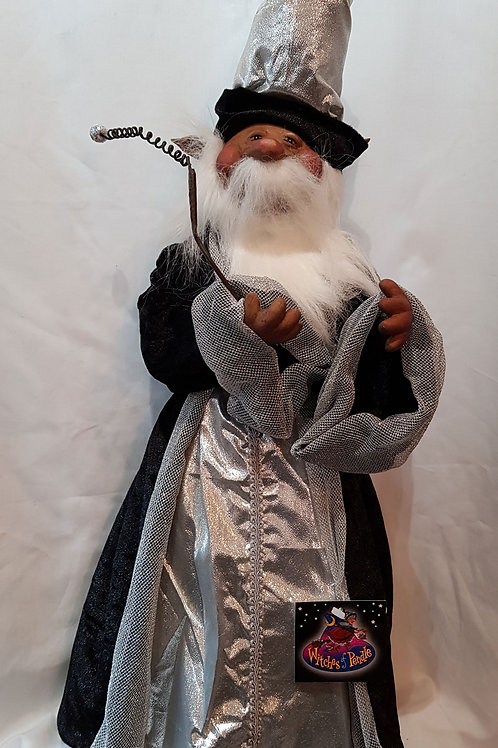 Elwin The Wizard 50cm