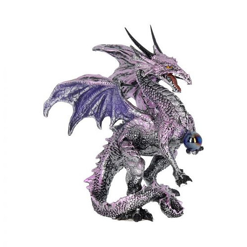 Nemesis Dragon Protector
