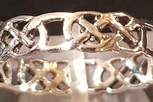 Celtic Ring 4mm